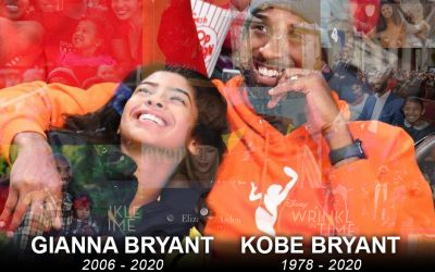 In Memory of Kobe Bryant