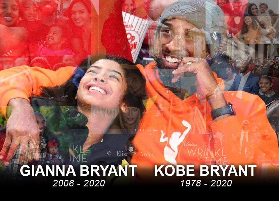In Memory of Kobe Bryant